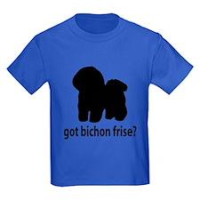 Got Bichon Frise? T