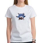 Yoga Kitty Cat Women's T-Shirt