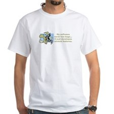 Software Bugs Shirt