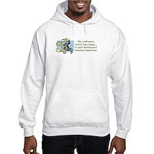 Software Bugs Hoodie