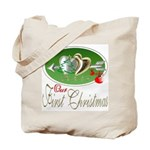 First Christmas 2005 Tote Bag