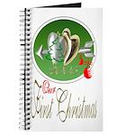 First Christmas 2005 Journal