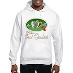 First Christmas 2005 Hooded Sweatshirt