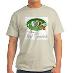 First Christmas 2005 Ash Grey T-Shirt