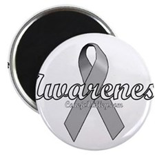Brain Cancer Magnet