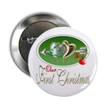 First Christmas 2005 Button