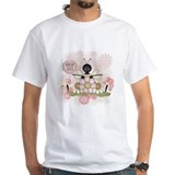 Smell the Flowers Shirt