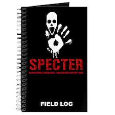 Specter Field Log
