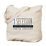 A SECESSION Tote Bag