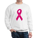 Breast Cancer Ribbon Jumper