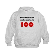 Make Me Look 100 Hoody