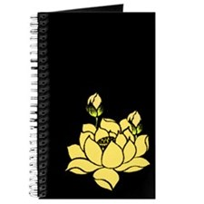 Lotus Flower Hasu Journal