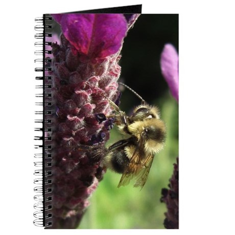 Bumblebee Journal