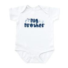 Im A Big Brother Infant Bodysuit