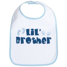 LiL' Brother Bib