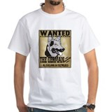 Wanted: The German Shepherd Shirt