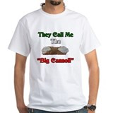 They Call Me The Big Cannoli Shirt