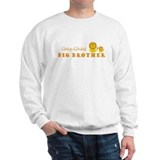 Only Big Brother Lions Sweatshirt