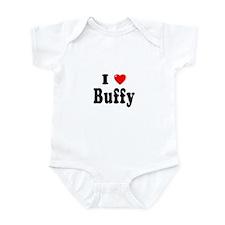 BUFFY Infant Bodysuit