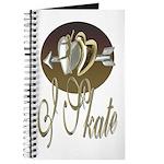 I Skate Journal
