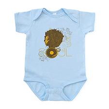 Soul Infant Bodysuit