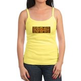 Aztec closeup Ladies Top