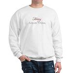 Horny Soccer Mom Sweatshirt