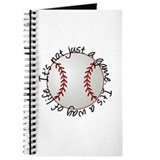 Baseball for Life Journal