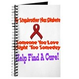 Stepbrother diabetes Journal