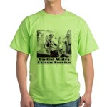 USPS Green T-Shirt
