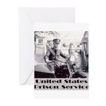 USPS Greeting Cards (Pk of 10)