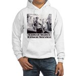 USPS Hooded Sweatshirt