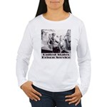 USPS Women's Long Sleeve T-Shirt