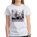 USPS Women's T-Shirt