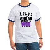 Fight Attitude Win T