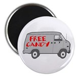 Free Candy Magnet