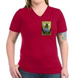 Mantid Shirt