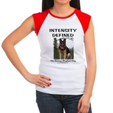 GSD Intensity Defined Tee