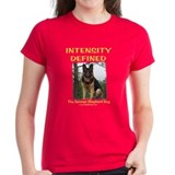 GSD Intensity Defined Tee