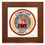 Compton FD Framed Tile