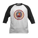 Compton FD Kids Baseball Jersey