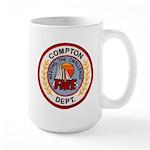 Compton FD Large Mug