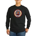 Compton FD Long Sleeve Dark T-Shirt