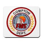 Compton FD Mousepad