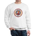 Compton FD Sweatshirt