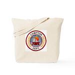Compton FD Tote Bag