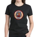 Compton FD Women's Dark T-Shirt