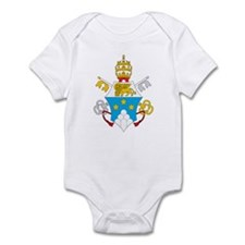 Pope John Paul I Infant Bodysuit