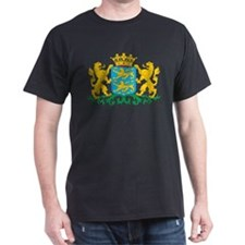 Friesland Coat of Arms T-Shirt