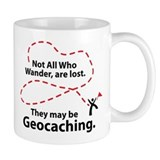 GEO Wander Small Mugs